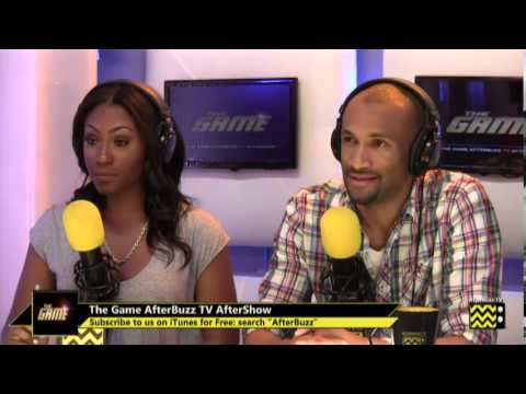 """Download The Game After Show Season 7 Episode 1 & 2 """"The Jersey Episode"""" 