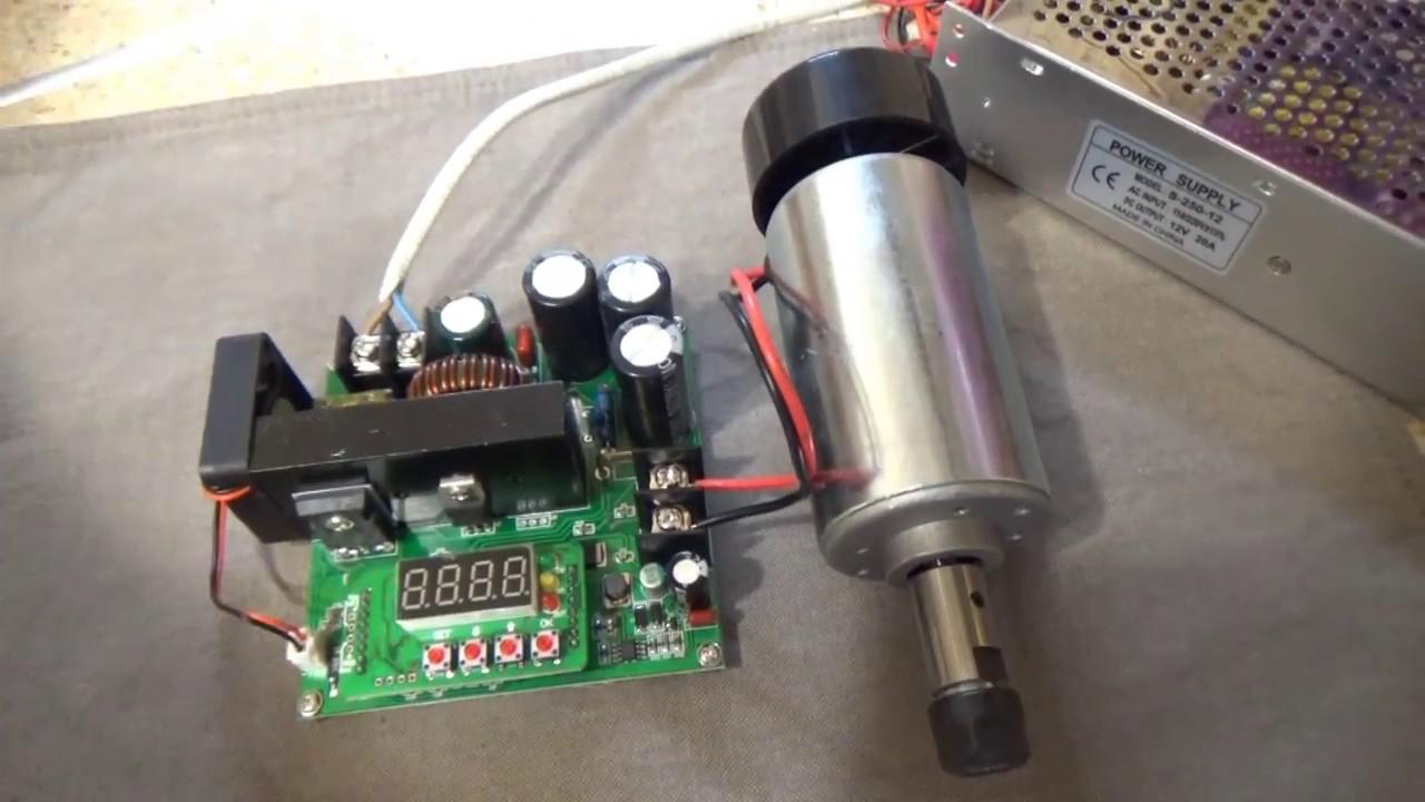 High Voltage Voltage Control On Boost Converter Playing Up 4hvorg