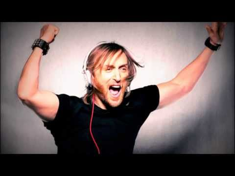 David Guetta - When Love Takes Over vs Moombah ( Afrojack Remix )