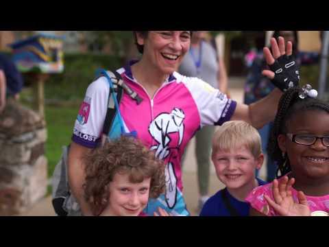 Austin Ride For Missing Children
