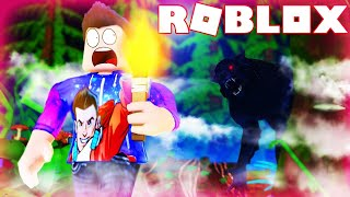 ROBLOX GOOSEBUMPS THE WEREWOLF OF FEVER SWAMP
