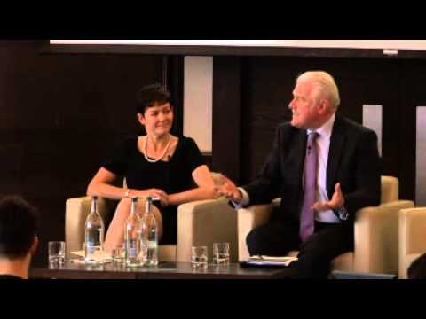 Bupa and Crown Estate CEOs on the value of integrating CSR