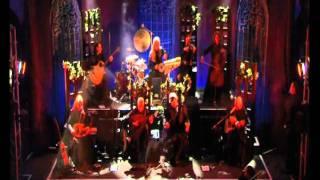"""Subway to Sally """"Feuerkind"""" (live/Nackt DVD)"""