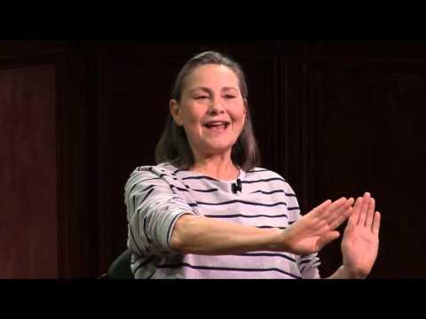 Broadway Talks: Cherry Jones with Jordan Roth Full  92Y Talks