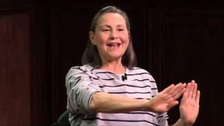 Broadway Talks: Cherry Jones with Jordan Roth (Full) | 92Y Talks