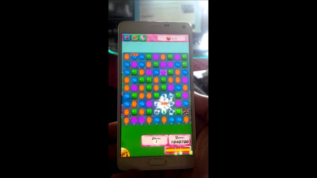 Candy Crush Jackpot