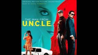Tom Ze - Jimmy, Renda Se (The Man from U.N.C.L.E. [2015])