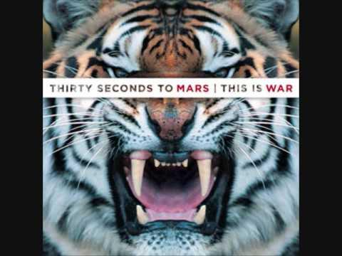 30 Seconds to Mars- Hurricane