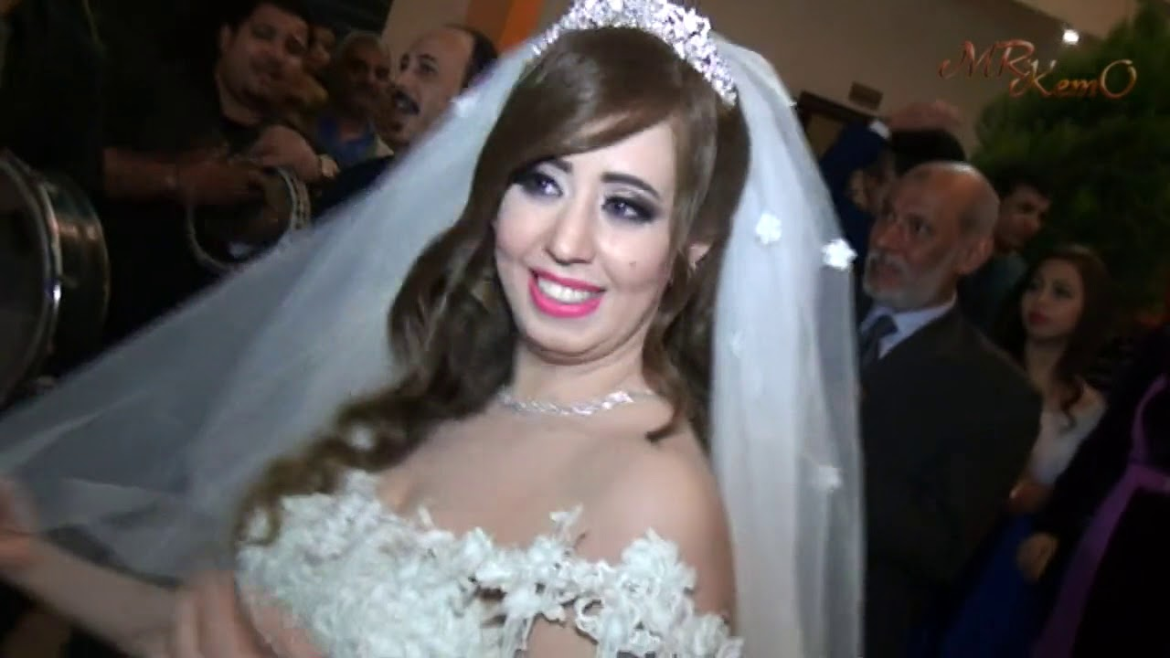 0df65cb11e59e The most beautiful Egyptian wedding and the most beautiful wedding   Kemo