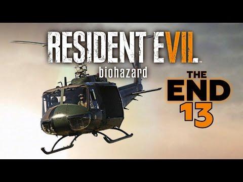 Resident Evil 7 #13 - Босс Эвелина (ФИНАЛ)! Обитель Зла 7 прохождение от SOROKA