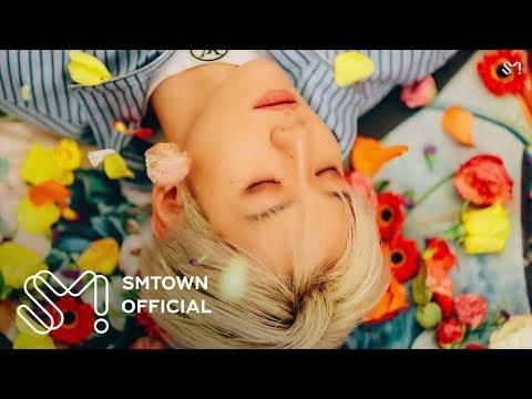 EXO-CBX (첸백시) Blooming Days 'Vroom Vroom' #BAEKHYUN