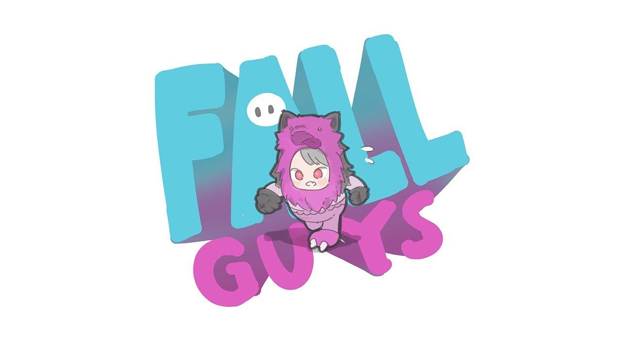 【Fall Guys】ランクマで勝つ為の立ち回りを解説【PS4】
