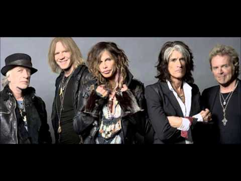 What Kind Of Love Are You On  Aerosmith