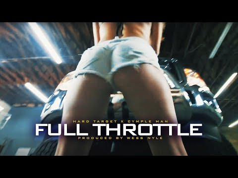 Hard Target - Full Throttle (Official Music Video)