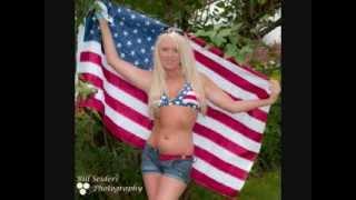 Chrissy Marie Slideshow for September's Playboy Miss Social Contest...
