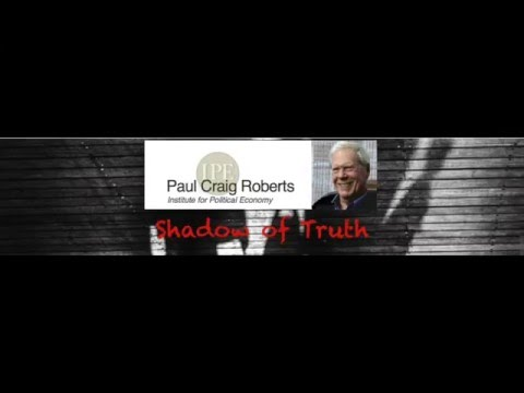 Dr. Paul Craig Roberts: Everything is Disintegrating pt 3