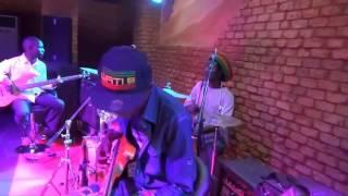 Jah Thiano   Makeda   La Prophétie   Real roots Congo reggae music