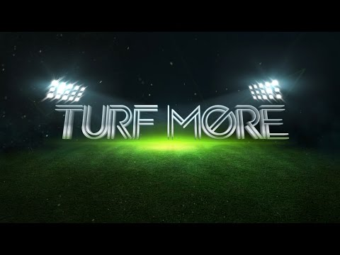 TURF MORE | Episode 3 2016/17