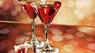 Вишневый ликер (cherry liqueur)