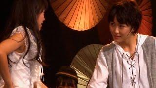 [DVD] 演劇女子部ミュージカル「 TRIANGLE 〜トライアングル〜 」感謝祭.