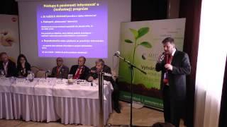 15. Medius Onkológia - Význam odmietnutia liečby ...(MUDr. Patrik Palacka, PhD. MPH, MBA)