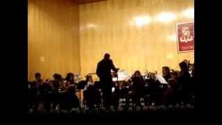 Orquesta Ciudad de Priego Vals ROSAS DEL SUR OP. 388