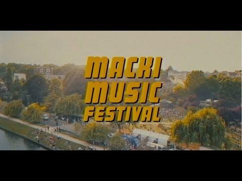 Macki Music Festival 2018 - Official Report