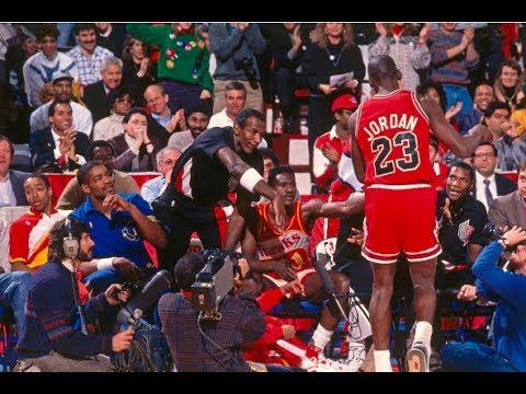 d7d48ab549fc1a Best of 1988 Slam Dunk Contest