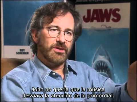 John Williams talks about 'Jaws'