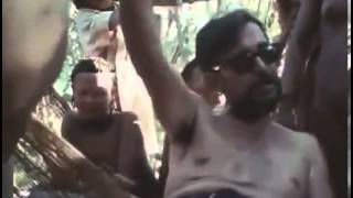 Repeat youtube video Uncontacted Tribes british Documentary part 1