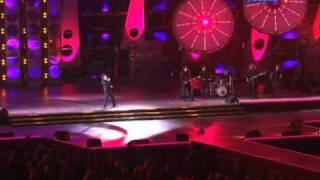Александр Серов - Версаль (Песня года 2010)