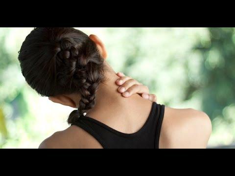 Болят шея спина плечи