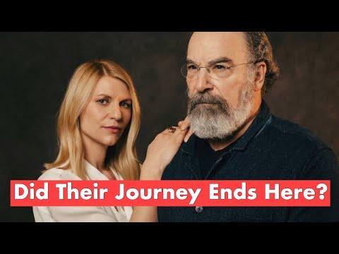 HOMELAND Season 8 || Ending Explained || Showtime || 2020