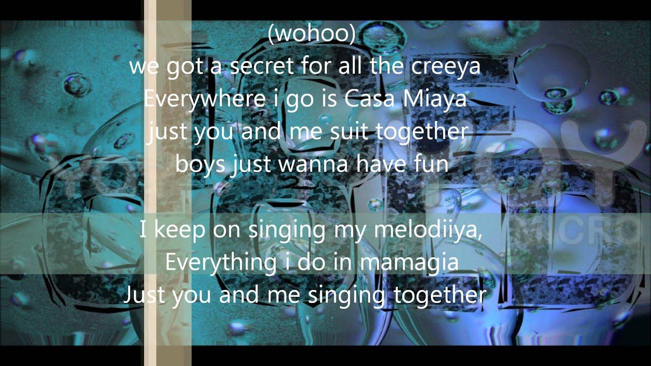 wodota funny theme song
