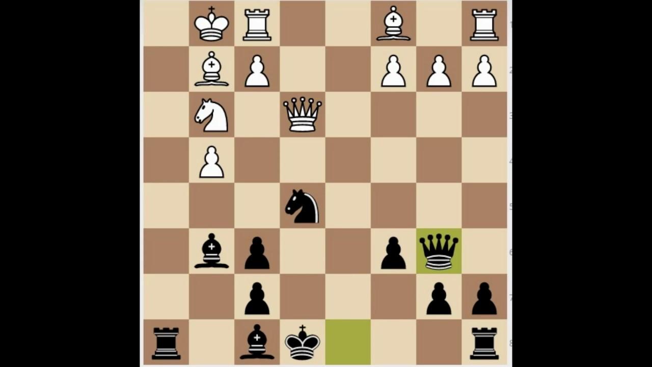 дебюты в шахматах с картинками можно сделать