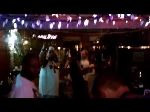 Ol Dirty Sundays with Tha Alkaholiks Live 2013 Tampa, FL