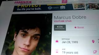 Looking at dobre brothers age