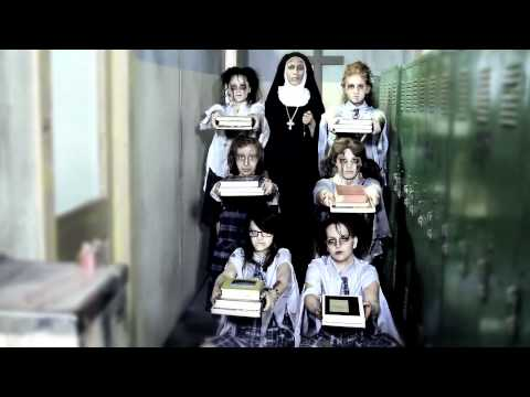 Our Lady of the Cursed Abandoned School for Girls