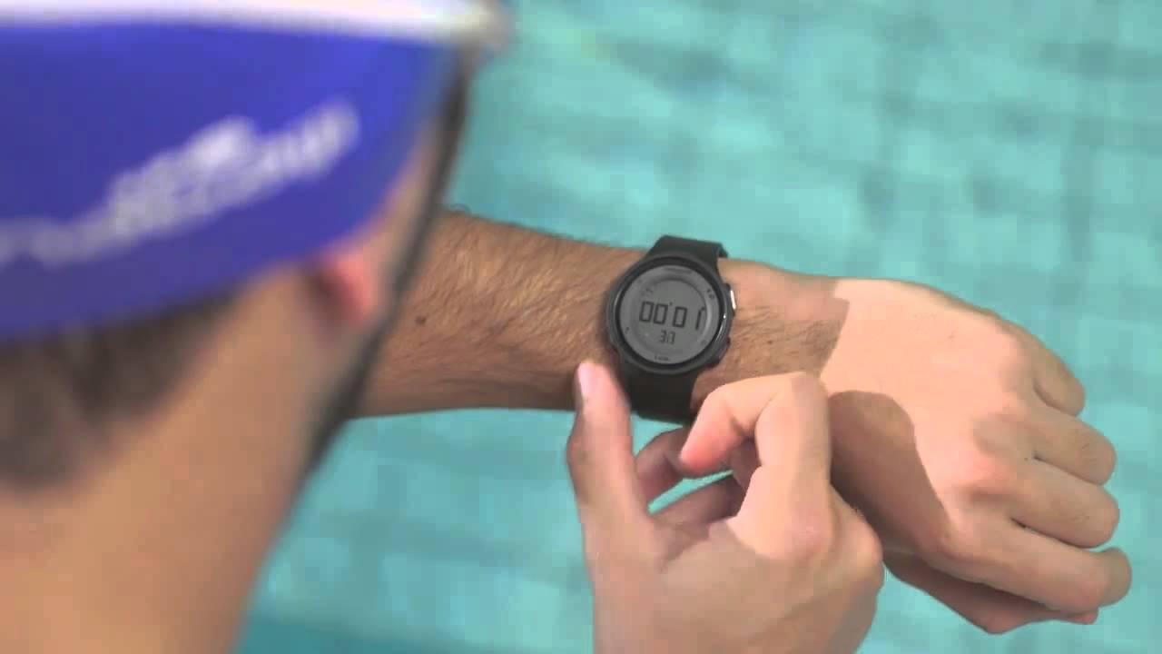 ebbfe2f9a3a W500 Watch. Decathlon India