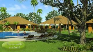 Condomínio Ilha dos Pássaros - Tour Virtual