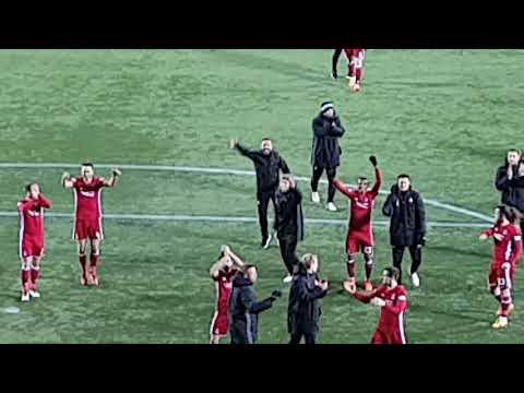 Kilmarnock v Aberdeen - Scottish Cup Quarter Final 2018