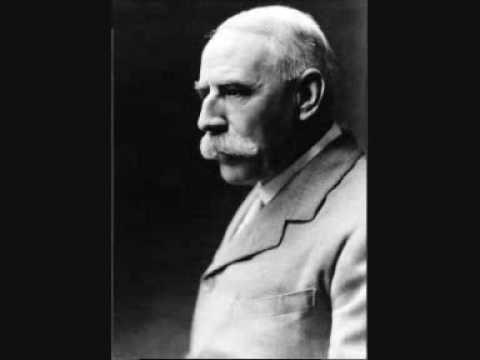 Edward Elgar - Violin Sonata in E minor - 1st Movement, Allegro