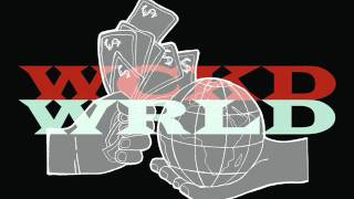 The Funky Lowlives - Wicked World