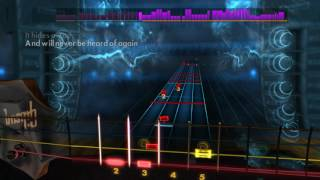 The Miracle and the Sleeper - Dream Theater - Rocksmith 2014 - Bass - DLC