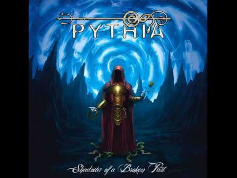 Pythia   Moon on the Mountain