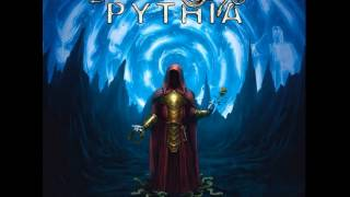 Watch Pythia Moon On The Mountain video