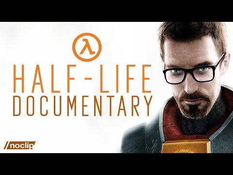 Unforeseen Consequences: A Half-Life Documentary