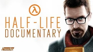 Unforeseen Consequences: Un Documental de Half-Life