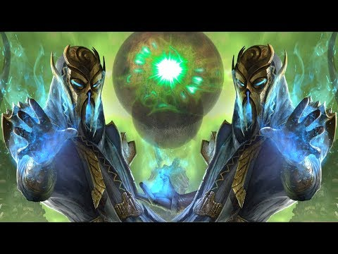You CANNOT Tell the Difference! - The Power of Illusion Magic - Elder Scrolls Lore