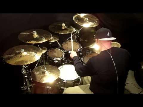 Allstar Weekend  Not Your Birthday Drum
